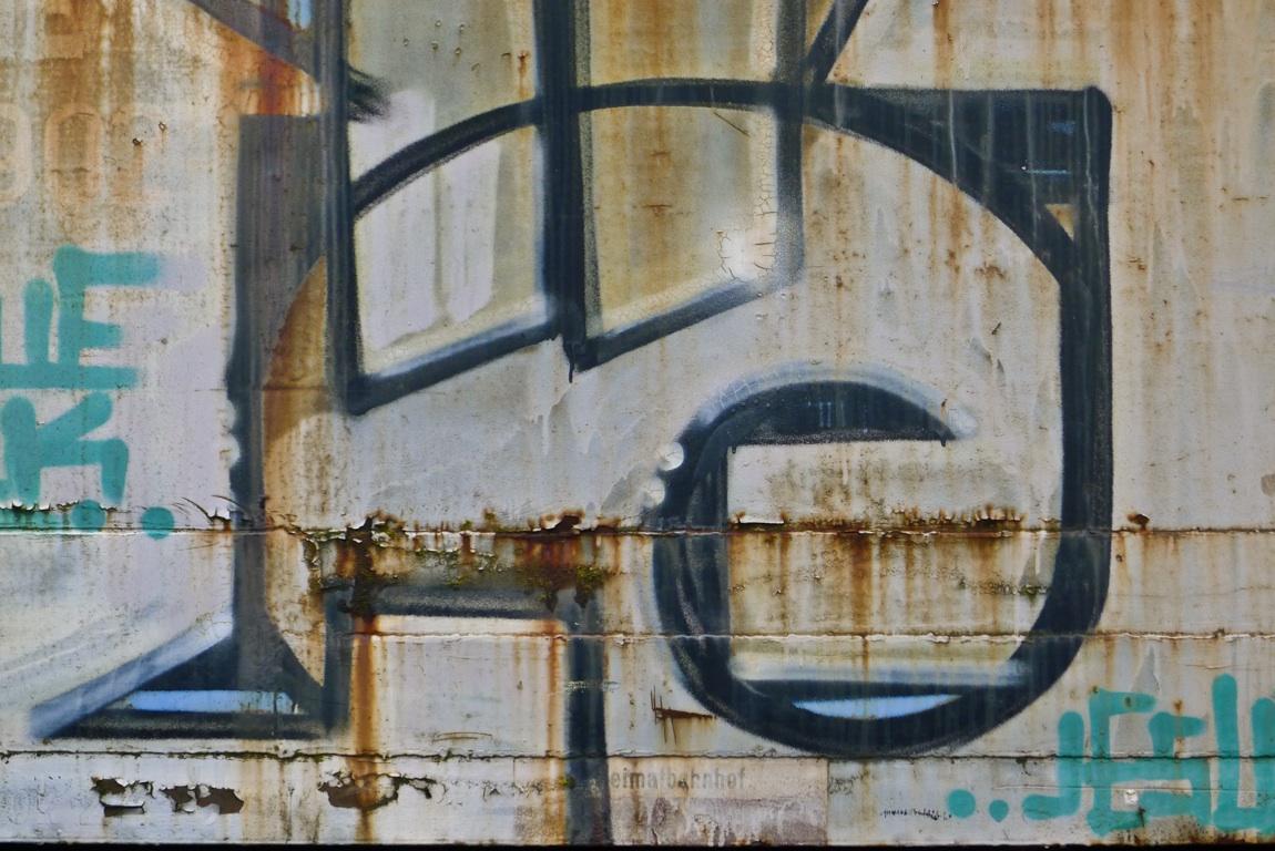 Graffiti, 2014