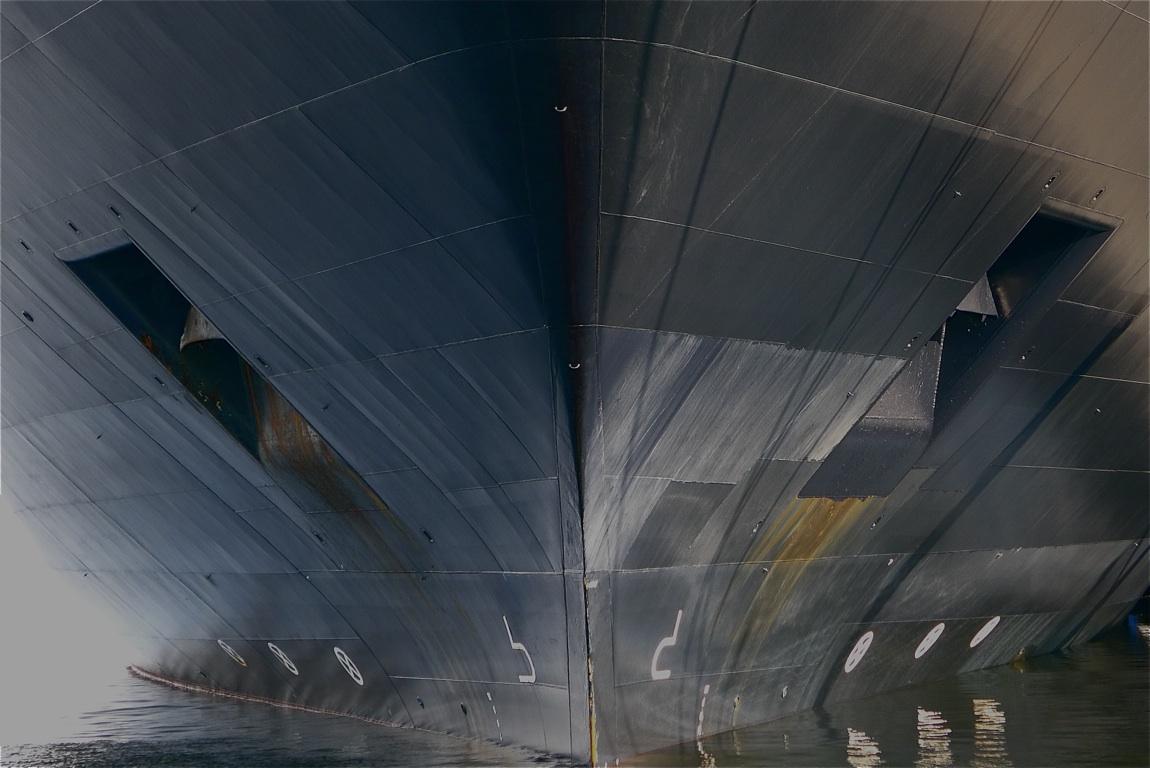 Schiffsbug, 2013