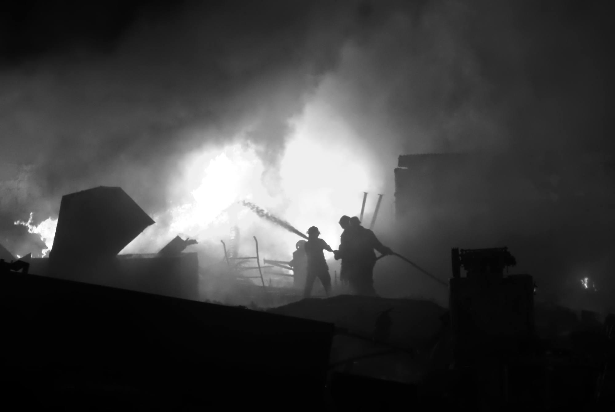 Firefighters III