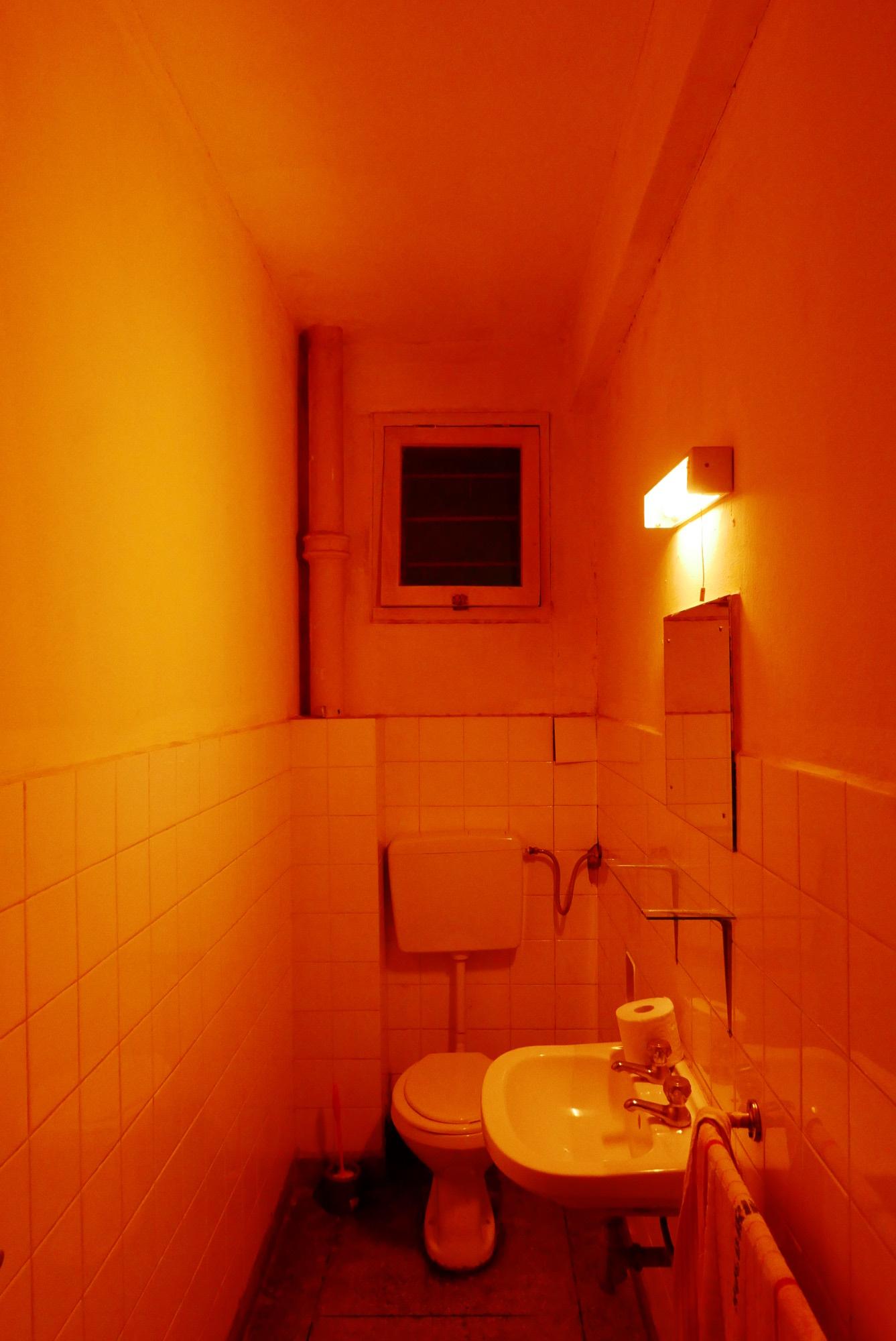 Motel feeling, Iringa, RUCO Hostel